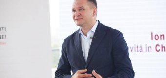 Ion Ceban: Veniți la vot pe 20 octombrie, ca să nu avem al doilea tur. Să economisim 8 milioane de lei