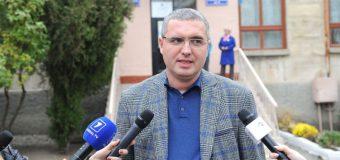 """CEC a înregistrat crearea Blocului electoral """"Renato Usatîi"""""""