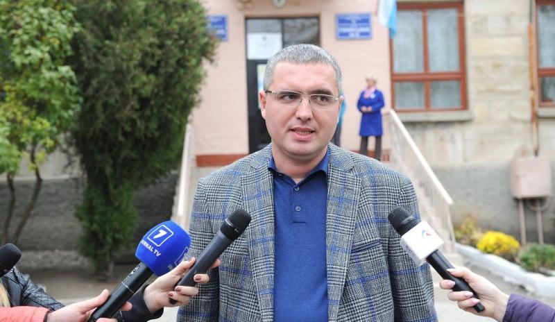 100% procese verbale – procesate! Renato Usatîi a câștigat alegerile în Bălți
