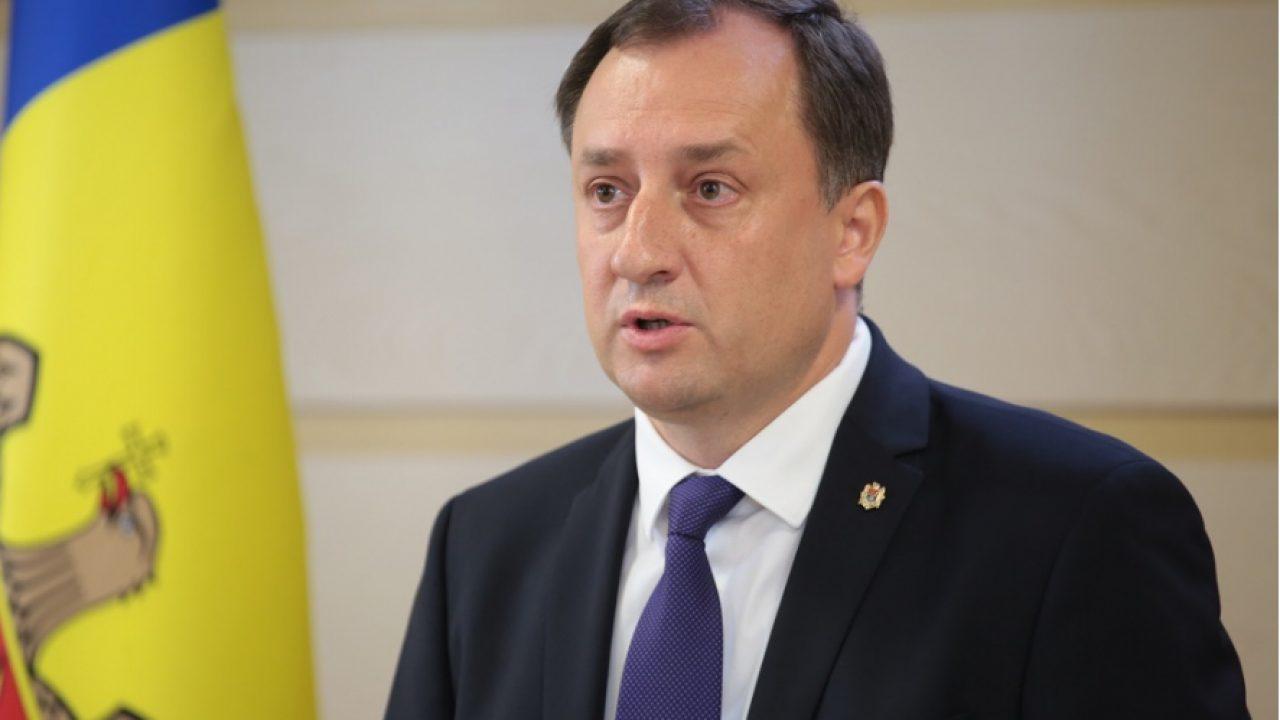 Denis Ulanov a rămas fără imunitate