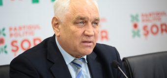 """Valeriu Klimenco: """"Avem o șansă reală să aruncăm la gunoi lupul"""""""