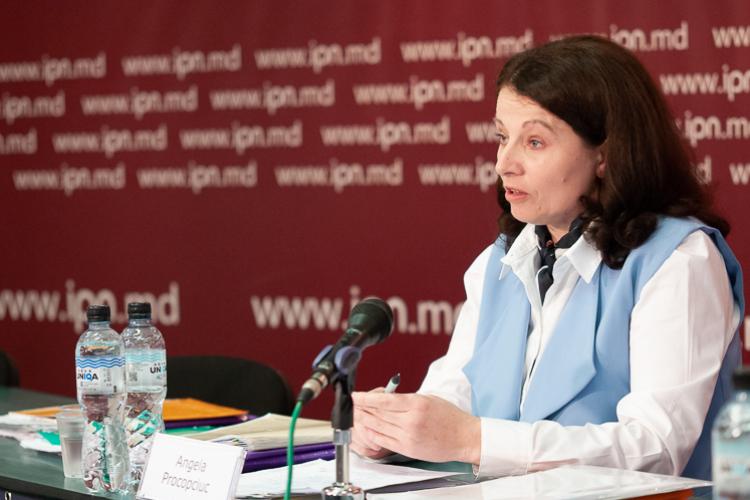 Avocata unui cetățean german acuză că acesta e vizat pe nedrept într-un dosar în Moldova