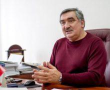 S-a stins din viață fostul deputat și ministru al Sănătății, Vladimir Hotineanu