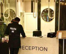 Evaziune fiscală în proporții deosebit de mari la o rețea hotelieră din Chișinău