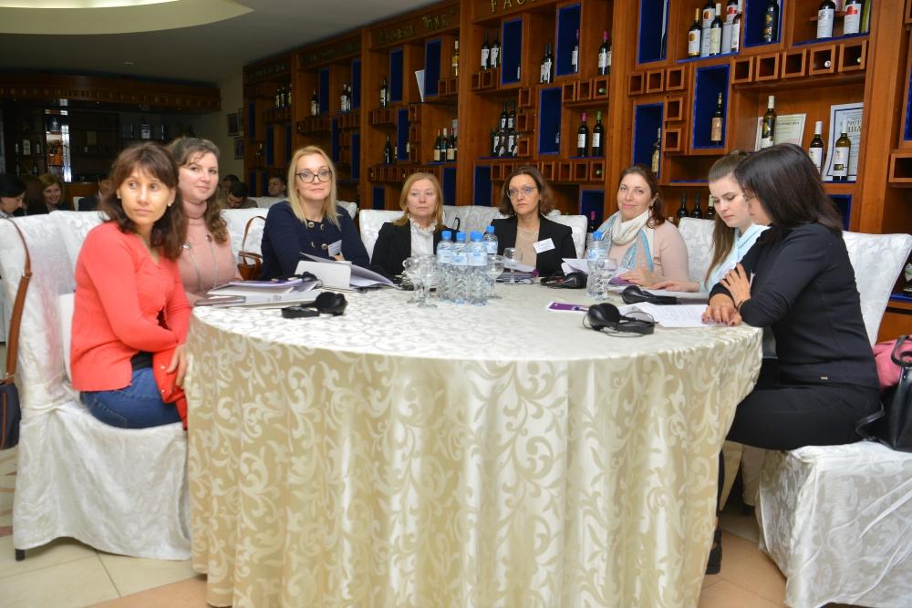 Rolul proprietății intelectuale și al inovațiilor, discutat în cadrul unei Conferințe internaționale
