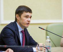 Nagacevschi: Voi solicita reaprobarea proiectului de modificare a Constituției