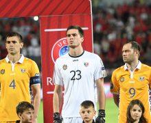 EURO 2020. Alexei Koșelev, mai bun decât David de Gea