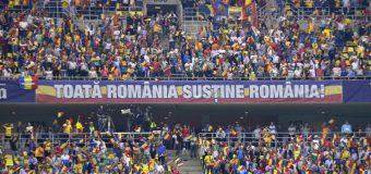 România – Suedia. Fanii prezenți la stadion vor avea parte de o surpriză