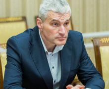 """Alexandru Slusari: Platforma """"DA"""" nu acceptă șantajul"""