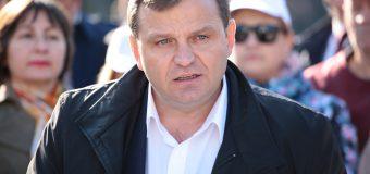 Andrei Năstase: Este necesară măcar încă o săptămână de izolare pentru toţi bugetarii
