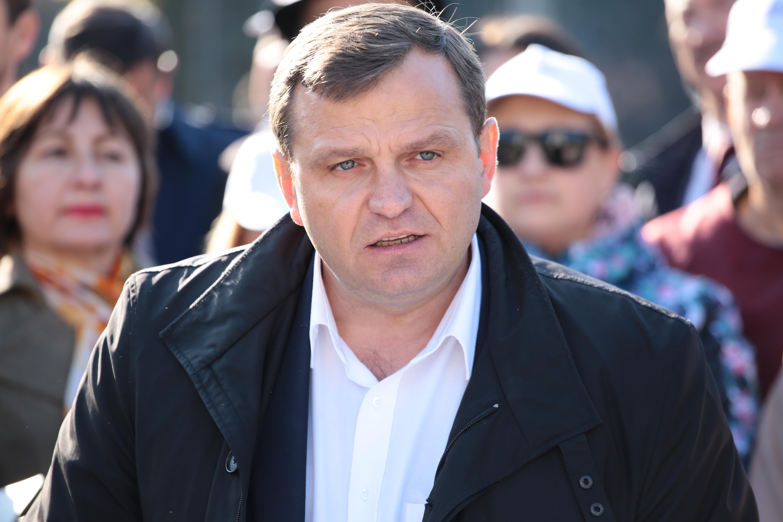 Andrei Năstase: Constituția nu se negociază. De nimeni, niciodată, în nici un context