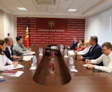 Consiliul Concurenței la discuții cu o echipă a Băncii Mondiale
