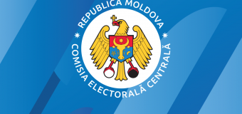 Au fost dizolvate organele electorale constituite pentru alegerile parlamentare