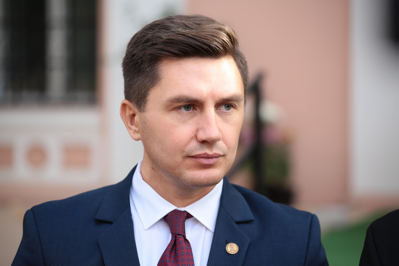 Deputatul român Constantin Codreanu – victima unui accident rutier