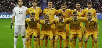 Naționala Moldovei va juca un meci cu selecționata Rusiei