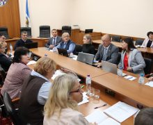 Planificarea activității de audit pe anul 2020, la CCRM