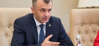 Șeful Cabinetului de miniștri a discutat cu Ambasadorii României și Germaniei