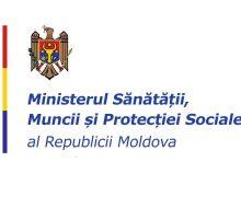 Informații noi de la Ministerul Sănătății privind Covid-19!