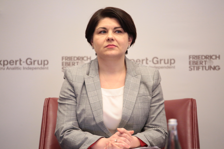 """(DOC) Programul de guvernare """"Moldova Bună"""", prezentat de Gavriliță"""
