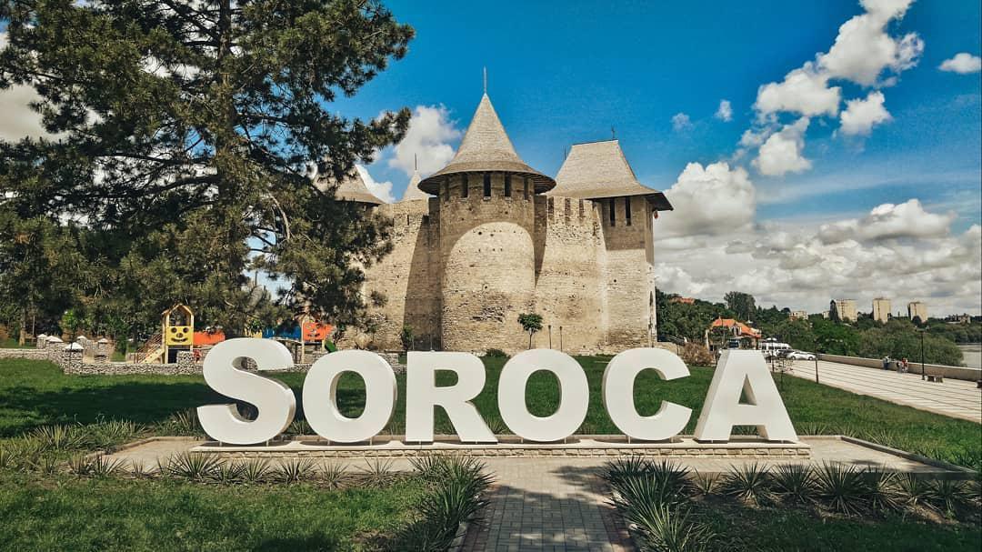 De mâine, la Soroca va fi introdus regimul cu permise