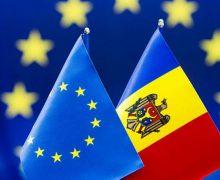UE a aprobat astăzi debursarea a 30 de milioane de euro din asistența macrofinanciară pentru RM