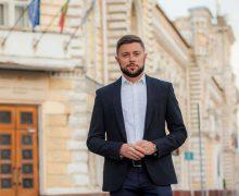 Victor Chironda – Viceprimar responsabil de Urbanism și Mobilitate Urbană. Cine îi ia locul în CMC