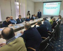CTIF a instruit un grup de primari din Anenii Noi, aflați la primul mandat, privind finanțele publice locale