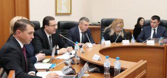 """Auditul conformității procesului de privatizare a Întreprinderii de Stat Compania Aeriană """"Air Moldova"""""""