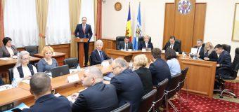 Auditul situațiilor financiare a Agenției Servicii Publice – examinat la Curtea de Conturi