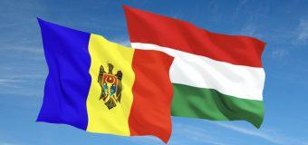 Președintele Parlamentului RM a avut o întrevedere cu Președintele Ungariei
