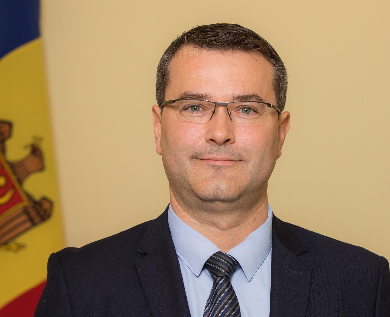 Usatîi anunță pregătirea unui Memorandum între MEI și Ministerul Energeticii și Protecției Mediului din Ucraina