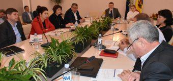Directorul ANSA a avut o întrevedere cu șefii direcțiilor teritoriale