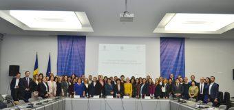 Conferința anuală privind controlul intern managerial, desfășurată de CTIF cu MF