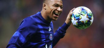 Kylian Mbappe face spectacol în Champions League! Cifrele impresionante ale francezului la doar 20 de ani