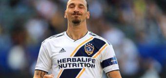 Zlatan Ibrahimovic și-a găsit echipă. Anunțul făcut de presa din Italia