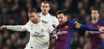Barcelona – Real Madrid, ultimul El Clasico din 2019. Jucători de peste 1.2 miliarde de euro, pe Camp Nou