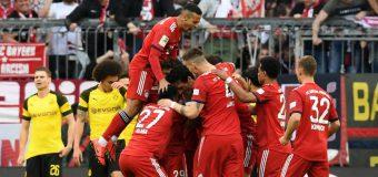 Bayern Munchen, performanţă istorică. E cea mai bună echipă din faza grupelor Ligii Campionilor
