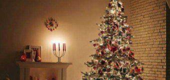 Cum să alegem instalațiile luminoase sigure pentru pomul de Crăciun? Recomandări!