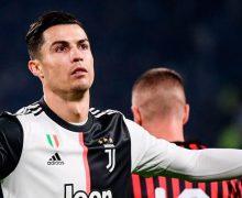 Cota lui Cristiano Ronaldo s-a prăbușit. Cât a ajuns să valoreze acum starul lui Juve