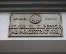 Ultima zi de depunere a dosarelor pentru concursul privind selectarea a 4 membri ai CSM