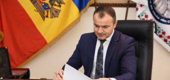 """(INTERVIU) Simion Grișciuc: """"Fabrica de Sticlă este o verigă importantă în lanțul industriei prelucrătoare a economiei Moldovei"""""""
