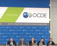 Forumul Global OCDE privind Concurența se desfășoară la Paris. Republica Moldova participă!