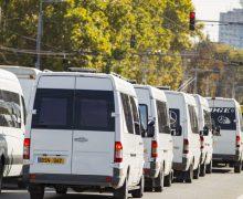 Modificări în itinerarele unor rute municipale de microbuz