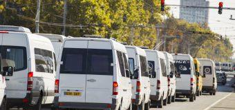 Transportatorii au avut o discuție cu șefia Ministerului Economiei și Infrastructurii