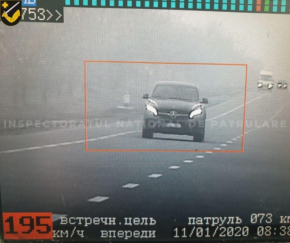"""Măsurile INP pentru a disciplina șoferii: """"Nu vom tolera abaterile… Vor fi organizate filtre și razii"""""""