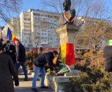 Unirea Principatelor Române – marcată la Chișinău