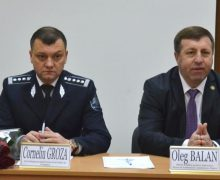 """Un nou grup de polițiști de frontieră – instruit în cadrul cursului de formare managerială cu genericul """"Management și leadership"""""""
