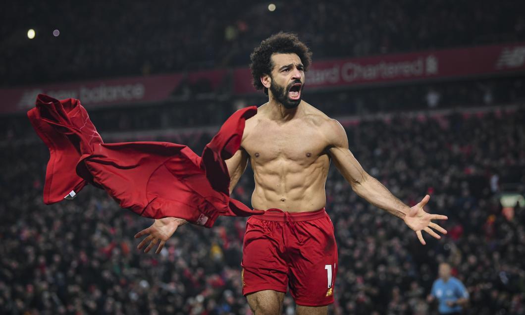 Liverpool, victorie istorică și avantaj de 19 puncte față de Manchester City! Ce au reușit jucătorii lui Klopp
