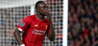Liverpool ia tot! Sadio Mane, cel mai bun fotbalist african al anului 2019