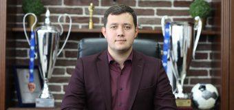 Clubul sportiv Petrocub are o nouă conducere